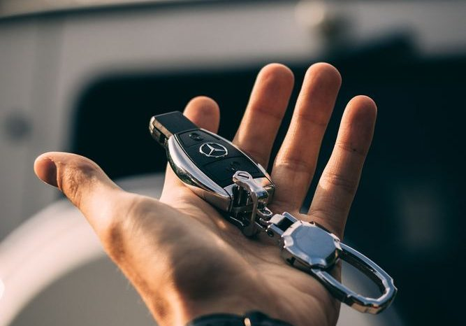 Optag et favorabelt billån og få råd til drømmebilen