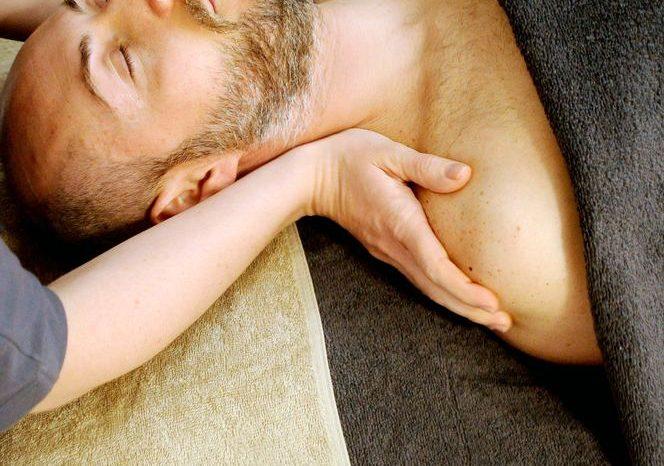 Forkæl din krop med en velgørende massage