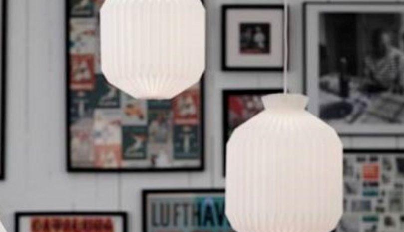 Find din nye yndlingslampe fra LE KLINT